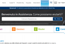 Photo of Come parlare con un operatore SKY