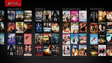 Photo of 2017 l'anno di Netflix: sempre di più gli amanti della tv del Web