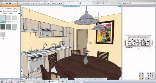 Programmi arredamento online 3d for Siti per arredare casa gratis