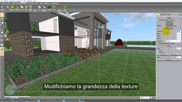 Programmi arredamento online 3d for Arredare casa on line