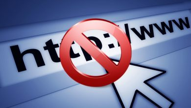 Photo of Come bloccare un sito web ?