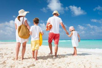Una fantastica app dove trovare numerose offerte per le for Vacanze con bambini