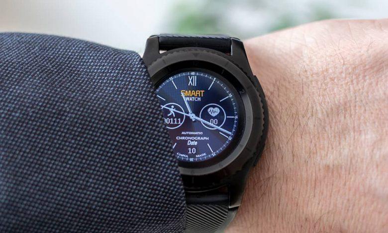 smartwatch per la salute