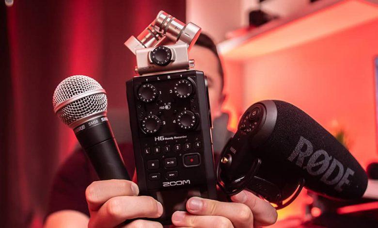 microfoni lavalier